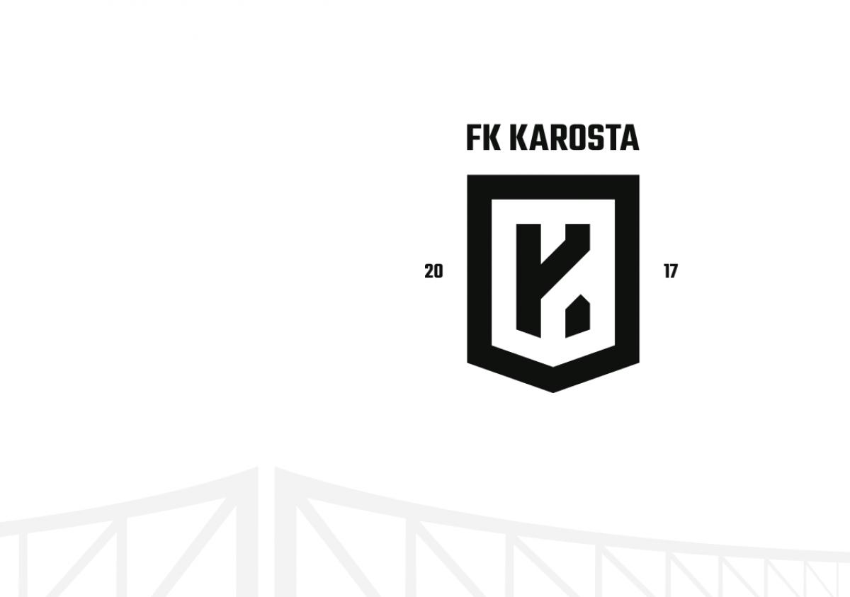 FK Karosta pret Jēkabpils SC